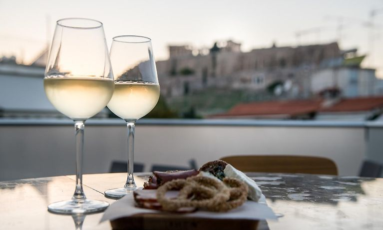 Hotel Ad Athens Luxury Rooms Amp Suites Athens